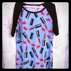 Lularoe XL Julia Dress